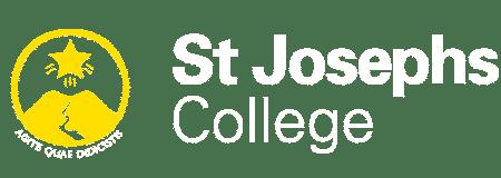 St Josephs College Retina Logo